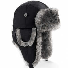 Childrens Winter Trapper Hat (B344B)